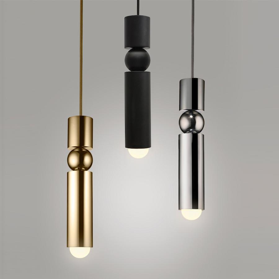 PLUMB — Люстры и Дизайнерские светильники — Lampatron.ru: магазин света